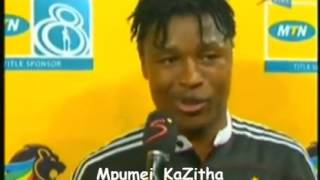 Mzansi's funniest: English never loved us