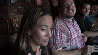 Ray Comfort -Behind The Scenes- 9/27/2010