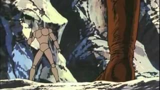 Ken Shiro Vs Demonio Gamereo Il Camaleonte