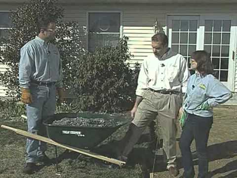 Do-It-Yourself Interlocking Paver Installation Instruction Video