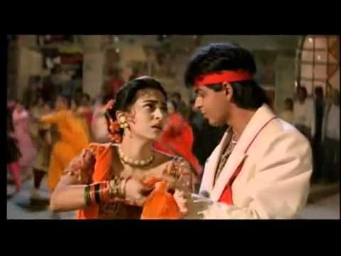 Meri Mehbooba   Shahrukh Khan   Mahima Choudhary   Pardes...