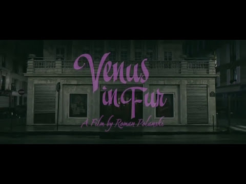 Venus In Fur Official US Trailer (2014) - Roman Polanski Movie HD