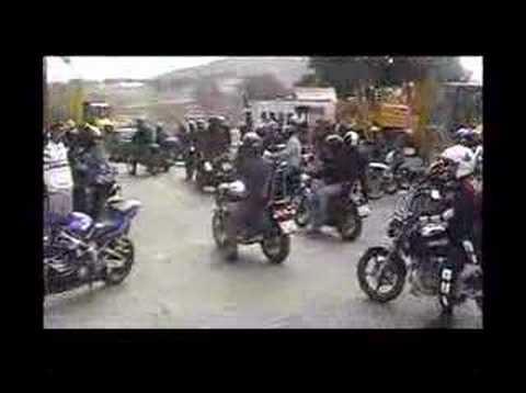 İzR İzmir Riders 1.Basın Gezisi (Menemen) - 1.Bölüm