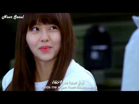 Who Are You   School 2015 Ost Part 1   Tiger JK   Reset Feat  진실    Eng & Arabic Sub