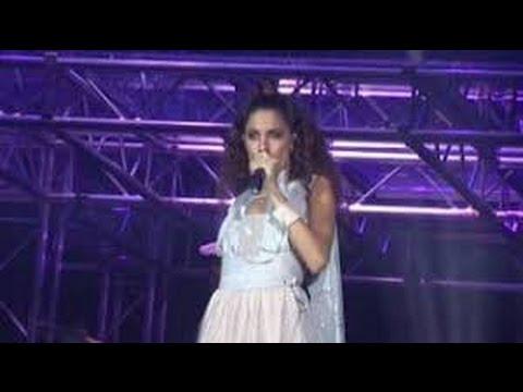 TINI: Got Me Started Tour - All' Alba Sorgero