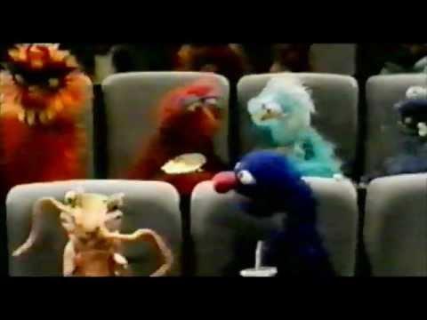 Sesame Street - Don