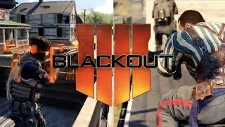 Call Of Duty Black Ops 4 Battle Royale | Blackout | Paytm Donations Visible on Stream!