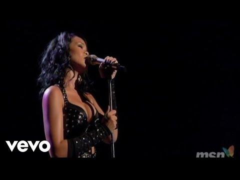 Rihanna - Rehab (Live)