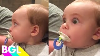 Cutest Babies Ever! | Try Not to Aww Challenge