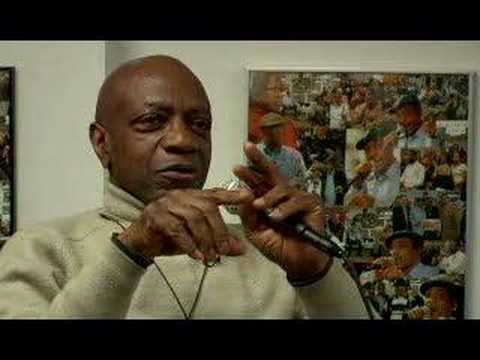 Harlem Speaks: Reggie Workman Interview