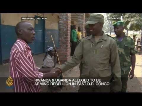 Inside Story - Fuelling the DR Congo conflict