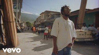 Wyclef Jean - Gunpowder ft. Refugee All Stars