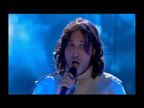 Gennady Tkachenko-Papizh Ukraine Got Talent