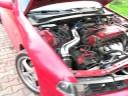 Honda Prelude 2.2VTEC 4WS  - prezentacja auta