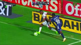 Resumen | Veracruz 0 - 1 Lobos BUAP | Clausura 2019 - Jornada 2 | LIGA Bancomer MX