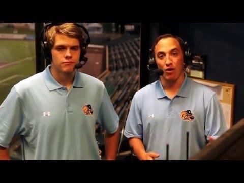 Grizzlies Radio Network Rewind: May 13 vs. Washington