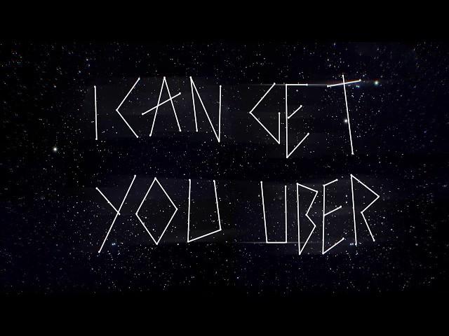 UBER  Talhah Yunus  Talha Anjum  Prod. Umair Khan Official Lyrical Video