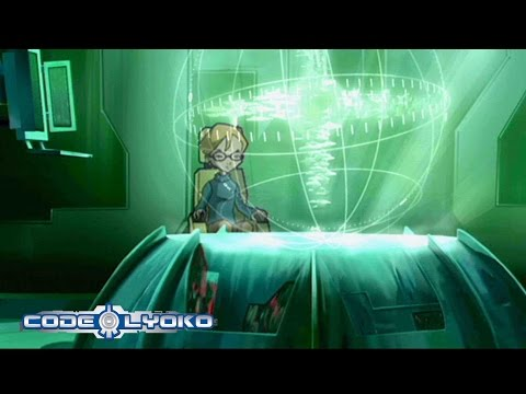 CODE LYOKO - EP02 - Seing is believing