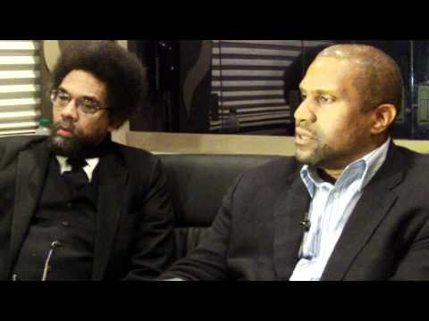 The Poverty Tour: Day 1 Tavis Smiley Recap