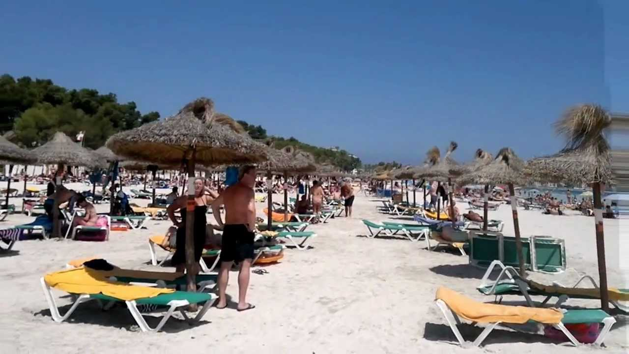 Hotel Mallorca Iberostar Ciudad Blanca