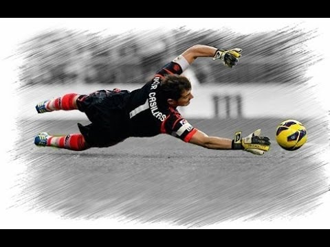 Iker Casillas | A True Captain | Ultimate Saves | 2010-14 | HD