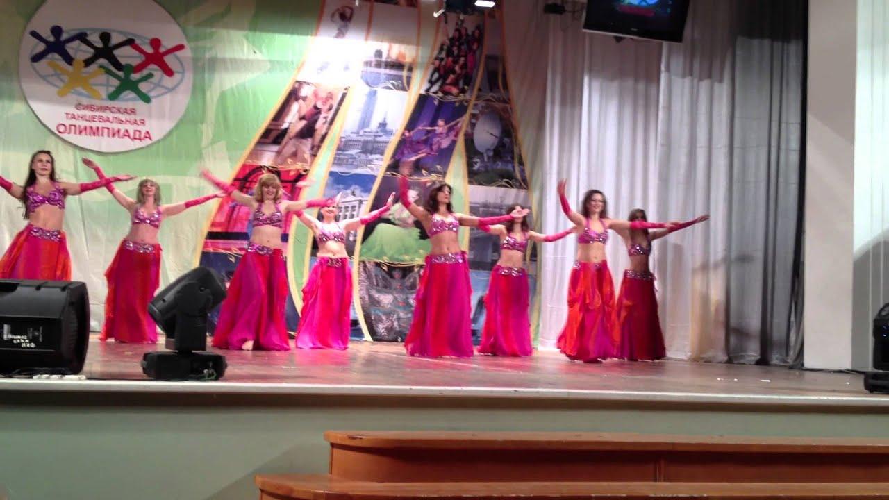 Ролик танцующие сибирские девушки 6 фотография