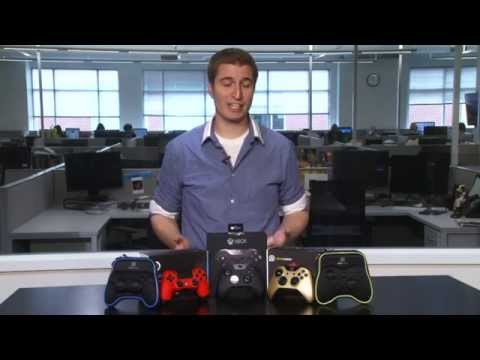 Xbox One Elite vs. SCUF Gaming controller