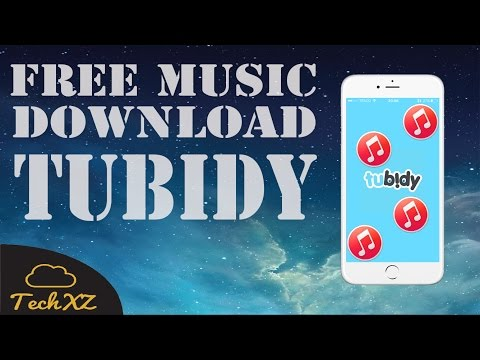Free Music DownloadTubidyNo JailbreakIos 933  101