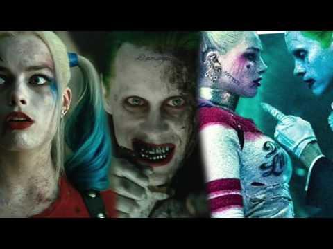 Suicide Squad (2016)   David Ayer Confirms Robin Death & Joker Teeth Broken   JVS Open Discussion