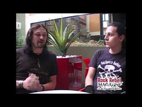 Edguy Interview 2011
