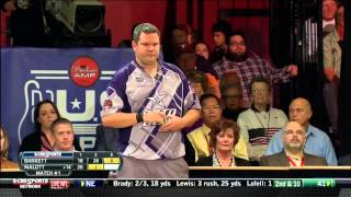 Bowlmor AMF US Men's Open 11 08 2015 (HD)
