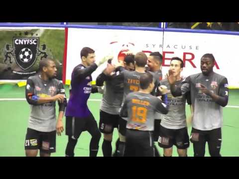 Syracuse Silver Knights Take Down Baltimore Blast: Highlights from the The Fair Cuse Sports Report