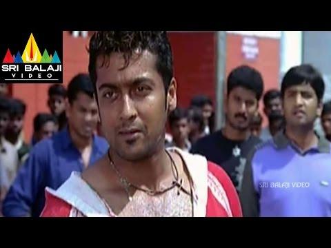 Nuvvu Nenu Prema | Telugu Full Movie | Part 712 - Suriya Jyothika...