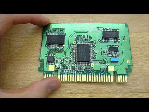 Special: SNES Enhancement Chips (Super FX, DSP1, S-DD1, SA-1 etc.)