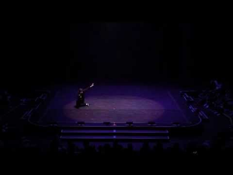 DANIEL CLOUD CAMPOS - ML TOGO  DANCERPALOOZA - IMPROV ONE