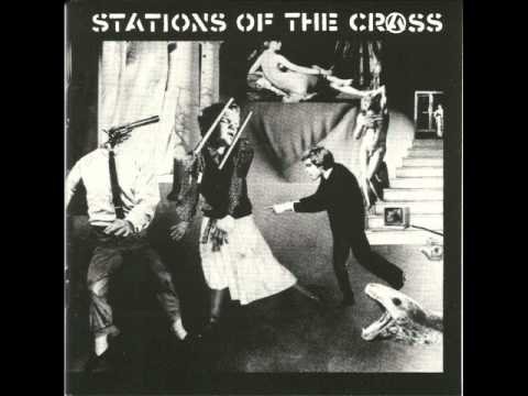 Crass - Walls (Fun In The Oven)