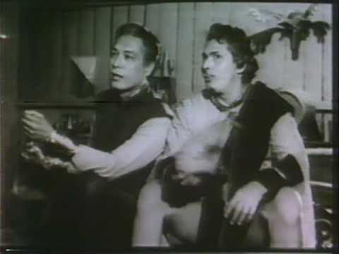 """""""MASKARADOS"""" (1964)"""