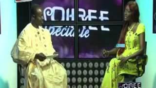 Coumba Gawlo Seck : « Pourquoi je ne suis toujours pas mariée »