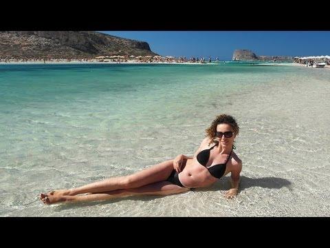 Crete - Balos & Elafonisi beaches (Kréta)