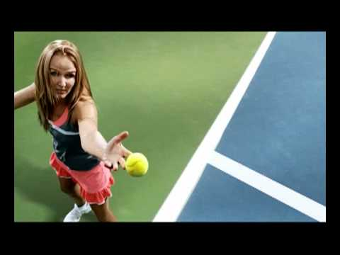 TEN HD TENNIS- TEN SPORTS