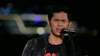 Cakra Khan Harus Terpisah Live At Music Everywhere