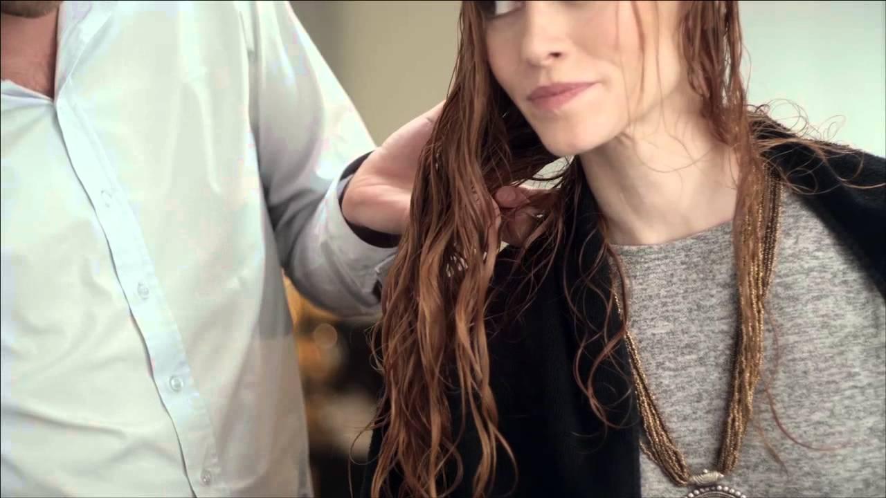 How To Create Beautiful Curls Youtube
