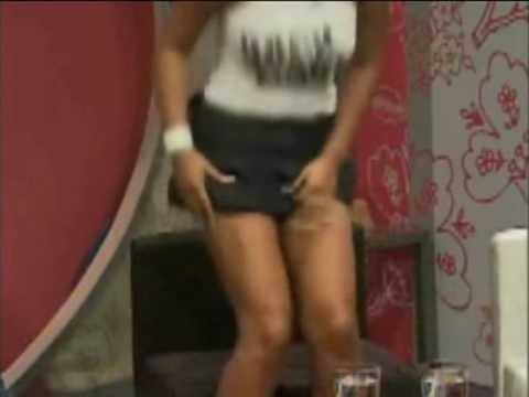 Los calzones de Pamela Díaz