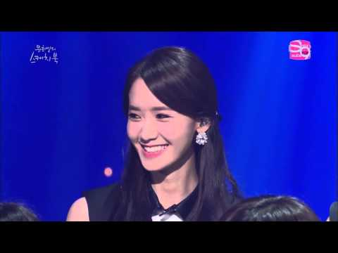 [engsub] Yoona Was Asked About Lee Seung Gi video