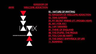 Watch Iamx Nature Of Inviting video