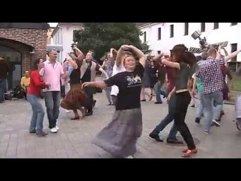 Танец Карапет або Лысы / Dance Karapiet or Lysy