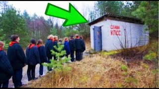 12 Strange Places in Lithuania