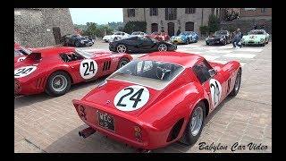 Ferrari 250 GTO - 55th Anniversary Tour