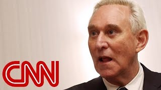 Roger Stone: I'm prepared for possible Mueller indictment