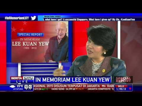 Dialog: Lee Kuan Yew Jadikan Singapura Jantung Finansial Asia #4